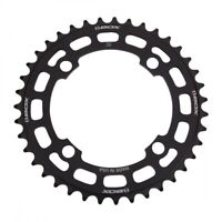 Box Components Box Two BMX Chainring 39T 104mm 4-bolt Black