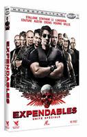 DVD Expendables Unité Spéciale Occasion
