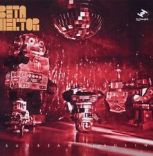 Beta Hector - Sunbeam Insulin (CD 2011) Tru Thoughts