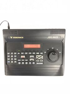 Videonics AB-1 Edit Suite A/B Roll Edit Controller with Power Adapter and Manual