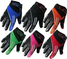 Childrens KIDS Motocross GLOVES Enduro BMX Off Road Racing Cycling