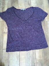 Victoria Beckham Size 1 Ladies' Top T-Shirt