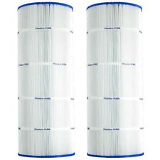 2 Pack Pleatco PA120 Hayward CX1200-RE Pool Filter Cartridge C-8412 CX1200RE