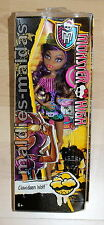 Monster High Clawdeen Wolf Gloom Beach Strand Puppe T7992 NEU/OVP