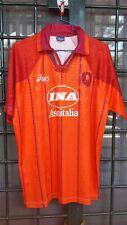 Maglia AS Roma 1996 1997 shirt jersey asics vintage