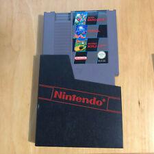 Nintendo NES Game - 3 in 1 Super Mario Bros, Tetris + World Cup - NES-ZZ-UKV