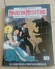 MARTIN MYSTERE n. 370 - Il caso della Matilda Briggs -2020 - Fumetto avventura