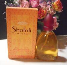 "Yves Rocher presents ""SHAFALI"" fleur rare Eau de Toilette spray 2.0 FL.OZ."