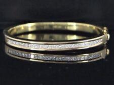 Bracciali con diamanti rigidi VS1