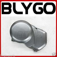 GREY Engine Chain Sprocket Magneto Cover Casing Case 140cc PIT Trail Dirt Bike