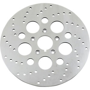 """Pro-One Performance Brake Rotor - 11.5"""" - Front 