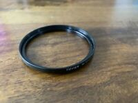 Tiffen 58mm-62mm Step Up Ring -- USED GREAT CONDITION