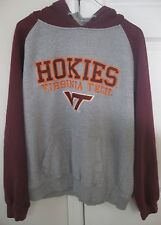 Virginia Tech Hokies Short Sleeve Rugby Shirt XL