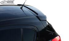 RDX Dachspoiler OPEL Corsa D 4/5-türer Heckspoiler Dach Heck Spoiler Flügel