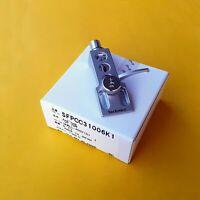 Technics HEADSHELL SFPCC31006K1 +4g Weigh Technics SL1200/1210 Turntable Tonearm