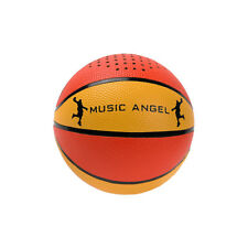 NEW Music Angel Roly-Poly Basketball Bass HIFI Bluetooth Speakers Handsfree call