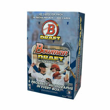 2015 Bowman Draft Picks & Prospects Baseball Super Jumbo Hobby 5 Autos Sku-n-2-4