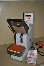 Thermopatch Hs11 Alligator Heat Seal Press- New In Box