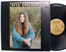 Rita Coolidge Spooner Oldham Clarence White Original A&M LP 1971