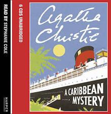 Caribbean Mystery CD Unabridged by Agatha Christie (CD-Audio, 2003)