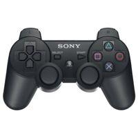 PS3 - Original DualShock 3 Wireless Controller #schwarz [Sony] Top Zustand