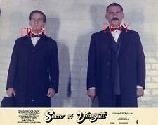 *Gian Maria Volonte Riccardo Cucciolla Sacco Vanzetti Photo vintage Kodak