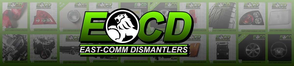 East-Comm Dismantlers