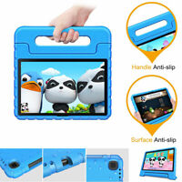 Case for Samsung Galaxy Tab A7 10.4 inch 2020 Handle Stand Kids Friendly Cover
