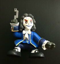 Doctor Who clockwork man auction figures Loose SS09