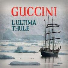 L'ultima Thule by GUCCINI,FRANCESCO