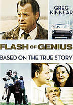 Flash of Genius, Good DVD, Mitch Pileggi, Daniel Roebuck, Tim Kelleher, Andrew G