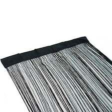 fadenvorh nge g nstig kaufen ebay. Black Bedroom Furniture Sets. Home Design Ideas