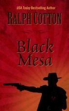 Black Mesa by Cotton, Ralph