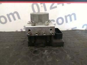 Peugeot 108 2017 ABS Pump and Module 0265956504