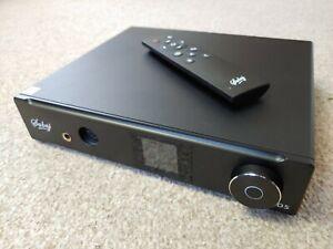 SABAJ D5 - USB DSD-DAC ESS Sabre ES9038 PRO 768kHz Digital to Analogue Converter