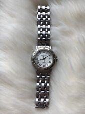 Raymond Weil Geneve Tango Womens Wrist Watch Silver