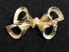 style brooch Vintage bow