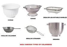 IKEA Divers Types De Passoires Lave-Vaisselle/Poignées/Réglable Poignées