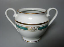 Gorham Regalia Court Teal SUGAR (BOWL ONLY)  NO LID