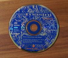 CD MARCO MASINI Il cielo della vergine