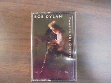 "NEW SEALED ""Bob Dylan"" Down In The Groove Cassette tape         (G)"