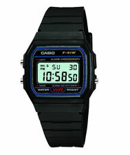 Casio F91W Men's Digital Classic Watch