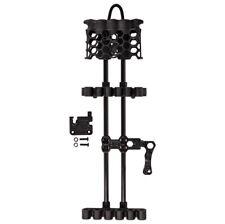 New Trophy Ridge Archery Hex Light 5 Arrow Quiver Black #Aq110