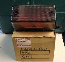 Fanale posteriore -  Tail Lamp - Kawasaki ZX1100  NOS: 23025-1039