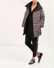 Iceberg Womens Reversible Puffer Jacket - Size M