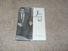 New listing Jennings 67 Book Richard Kaufman 1st ed