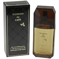 Cofinluxe Homme de Cafe 100 ml EDT Eau de Toilette Spray