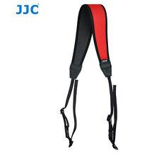 NS-CR Red Quick Release Pro Anti-Slip Shoulder Slider Strap Style Camera D7500