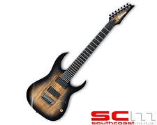 RRP$1799 Ibanez RGIX27FESM Iron-Label 7 String Hardtail Bridge Electric Guitar