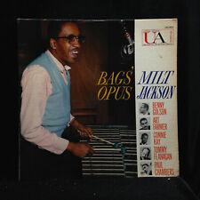 Milt Jackson-Bags' Opus-United Artists 5022-STEREO